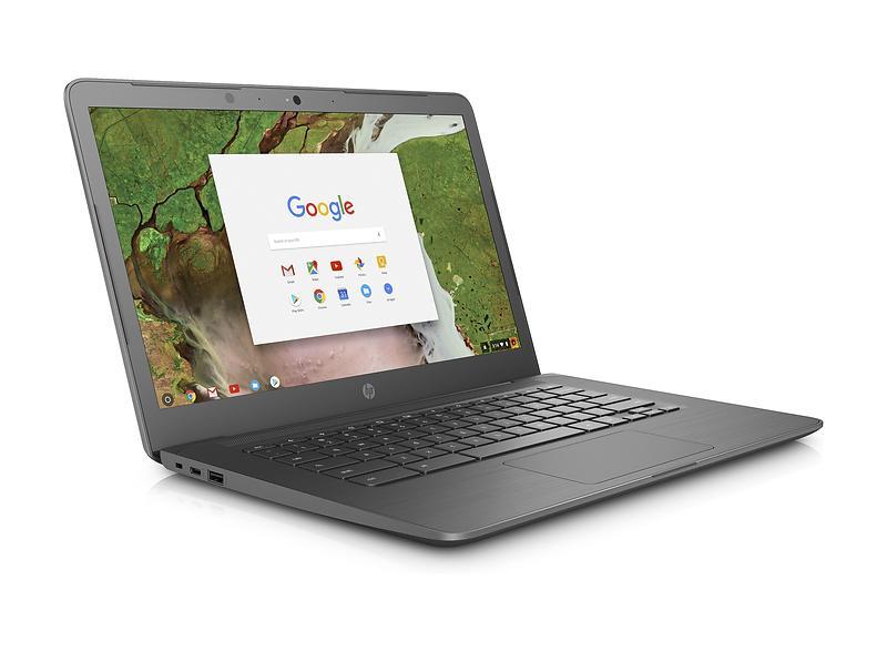 Bild på HP Chromebook 14 G5 3GJ74EA#UUW från Prisjakt.nu