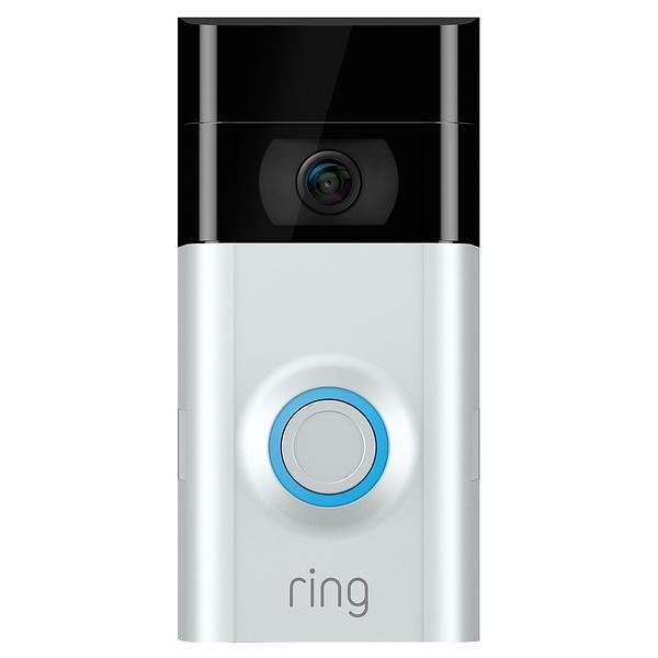 Bild på Ring Doorbell V2 från Prisjakt.nu