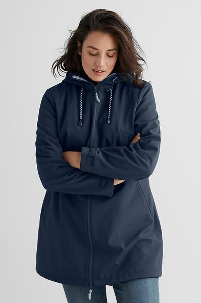 5296dbce Best pris på Ellos Softshell Jacket (Dame) Jakke - Sammenlign priser hos  Prisjakt