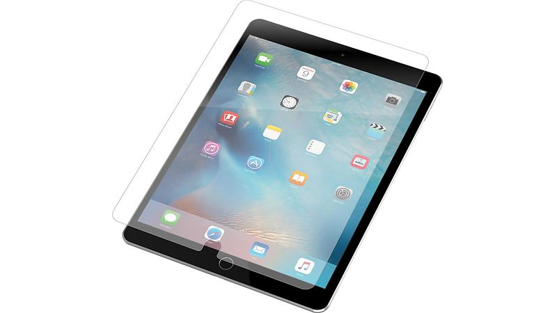 Zagg InvisibleSHIELD Glass+ for iPad Air/Air 2/Pro 9.7/9.7