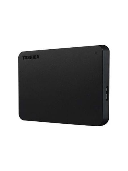 "Toshiba Canvio Basics V2 2.5"" USB 3.0 1TB"