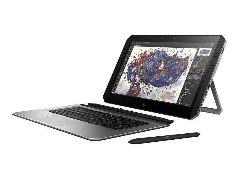 Bild på HP ZBook x2 G4 2ZC12EA#AK8 från Prisjakt.nu