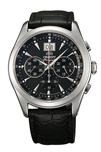 Orient Big-date Classic Chronograph TV01004B
