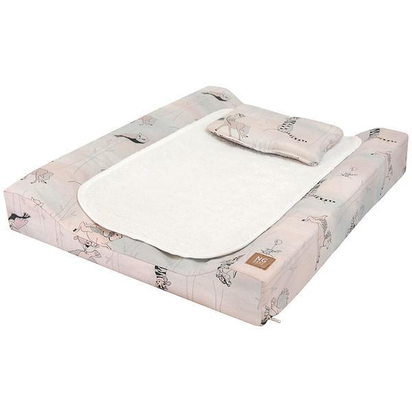 Prisutveckling på NG Baby De Lux 50x67cm Skötbädd - Hitta bästa priset d71280975ab8e