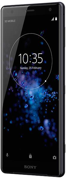 Bild på Sony Xperia XZ2 Dual H8266 från Prisjakt.nu