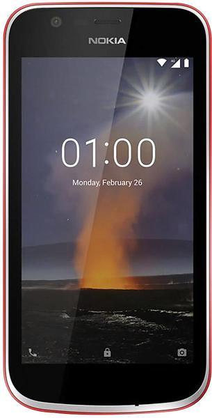 Bild på Nokia 1 Dual SIM från Prisjakt.nu