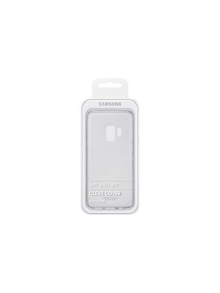 Samsung Clear Cover for Samsung Galaxy S9
