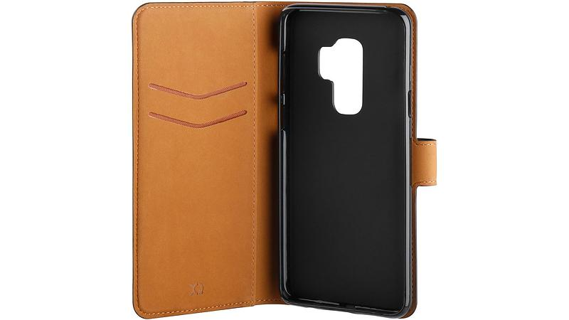 Xqisit Slim Wallet Selection for Samsung Galaxy S9 Plus