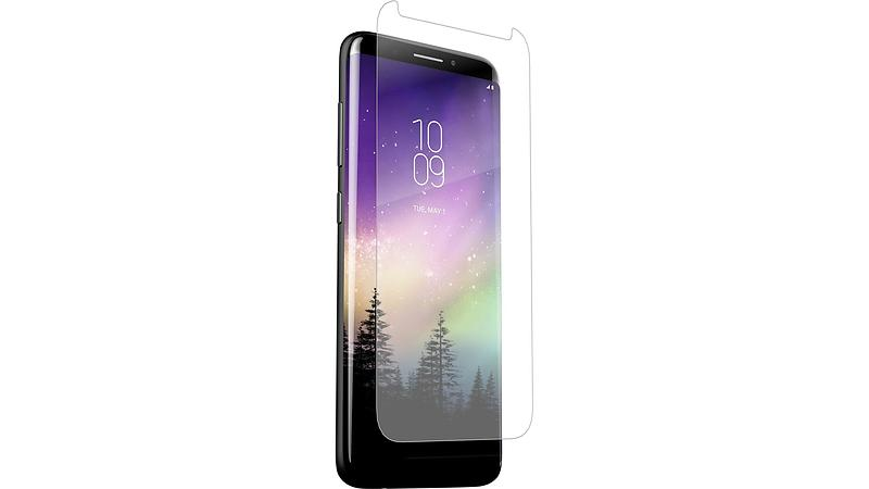 Zagg InvisibleSHIELD HD Dry for Samsung Galaxy S9 Plus