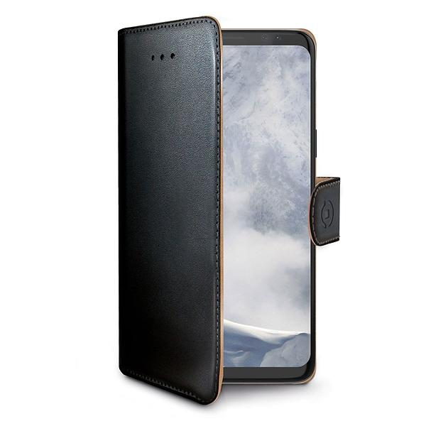 Celly Wallet Case for Samsung Galaxy S9 Plus