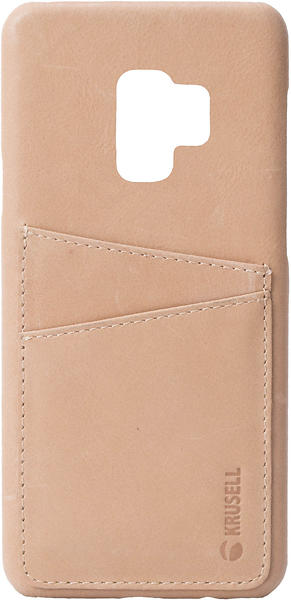 Krusell Sunne 2 Card Cover for Samsung Galaxy S9 Plus