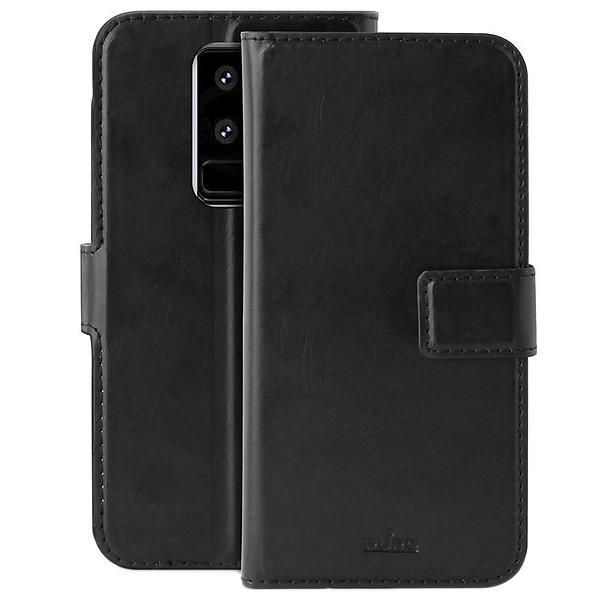 Puro Milano Wallet for Samsung Galaxy S9 Plus