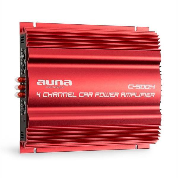 Auna C500.4
