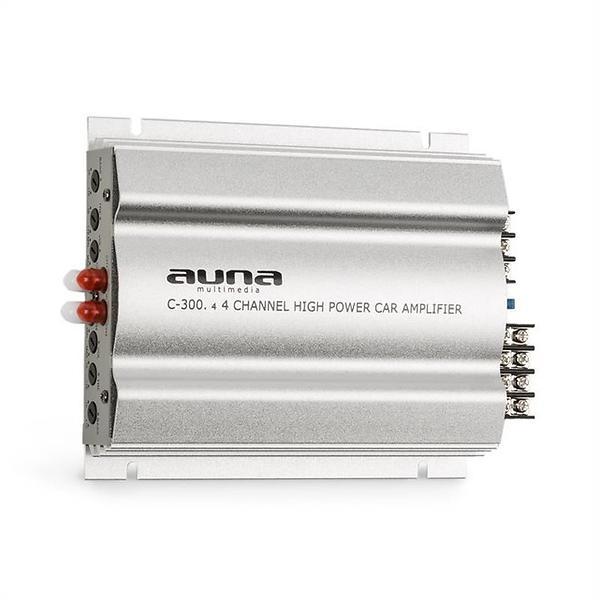 Auna C300.4