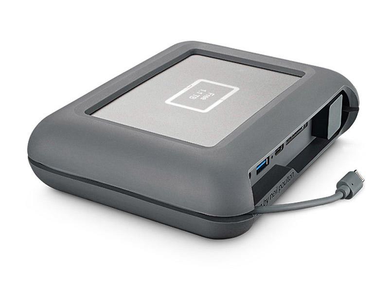 DJI Copilot USB-C 2TB