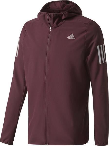 Adidas Response Shell Hooded Jacket (Herre)