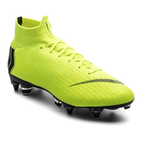 release date 3117b 45e95 Nike Mercurial Superfly VI Elite Anti-Clog DF SG-Pro (Men's)