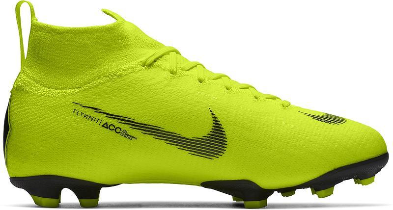 Hitta närmaste butik som säljer Nike Mercurial Superfly VI Elite DF FG (Jr)  Fotbollsskor c19ddc1572b6b