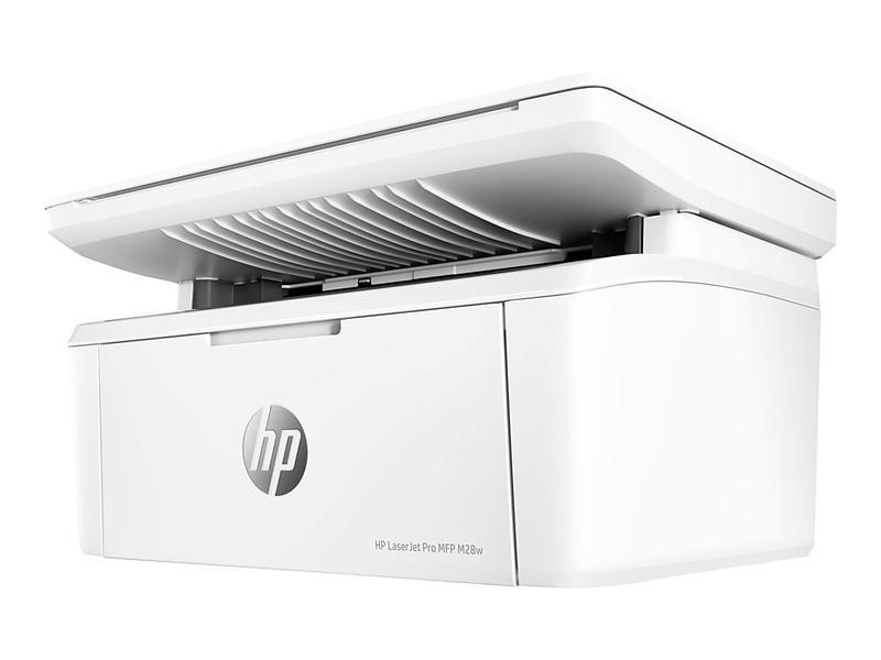 Bild på HP LaserJet Pro MFP M28w från Prisjakt.nu