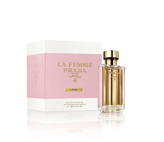 Prada La Femme L'eau edt 50ml