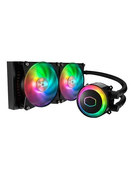 Cooler Master MasterLiquid ML240R RGB (2x120mm)