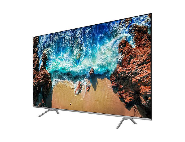 Bild på Samsung UE82NU8005 från Prisjakt.nu