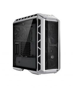 Cooler Master MasterCase H500P (Bianco/Trasparente)
