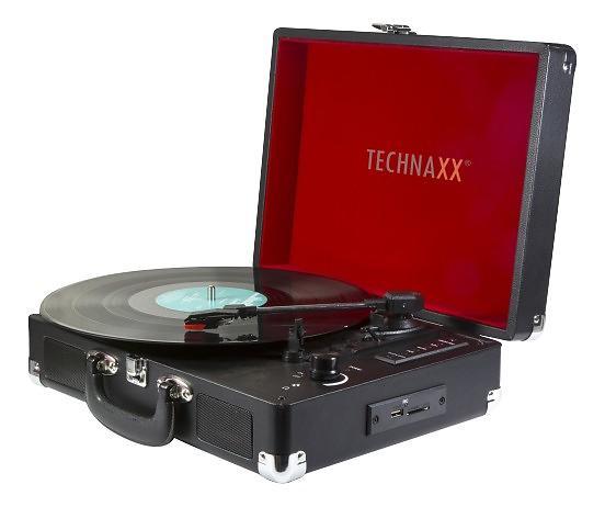 Technaxx TX-101