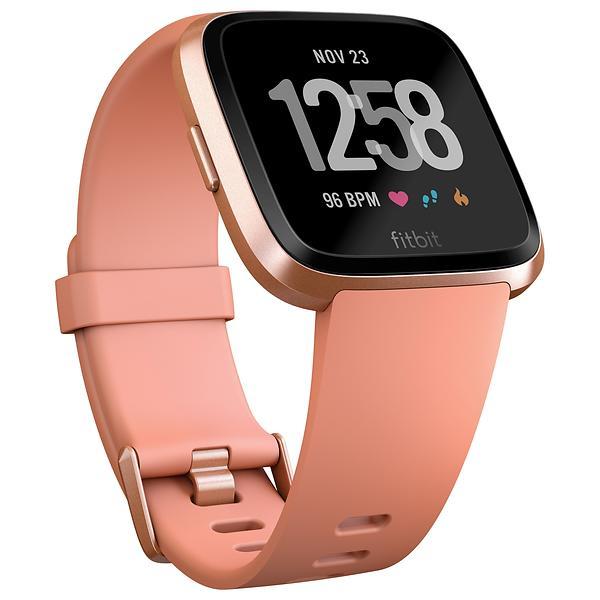 Bild på Fitbit Versa från Prisjakt.nu