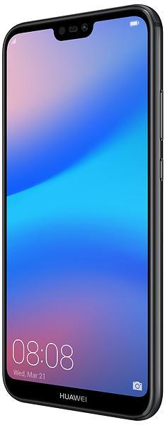 Bild på Huawei P20 Lite Dual SIM 64GB från Prisjakt.nu