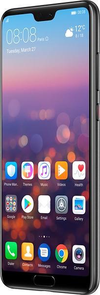 Bild på Huawei P20 Pro Dual SIM 128GB från Prisjakt.nu