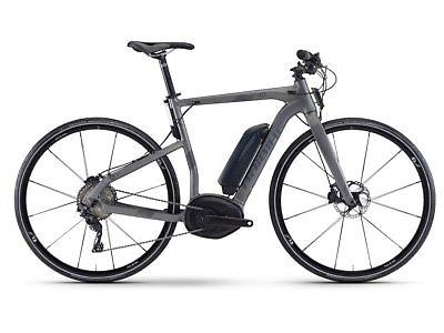 Haibike XDURO Urban 4.0 2018 (E-bike)