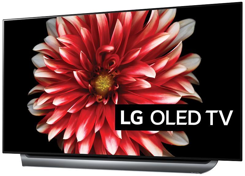Bild på LG OLED55C8 från Prisjakt.nu