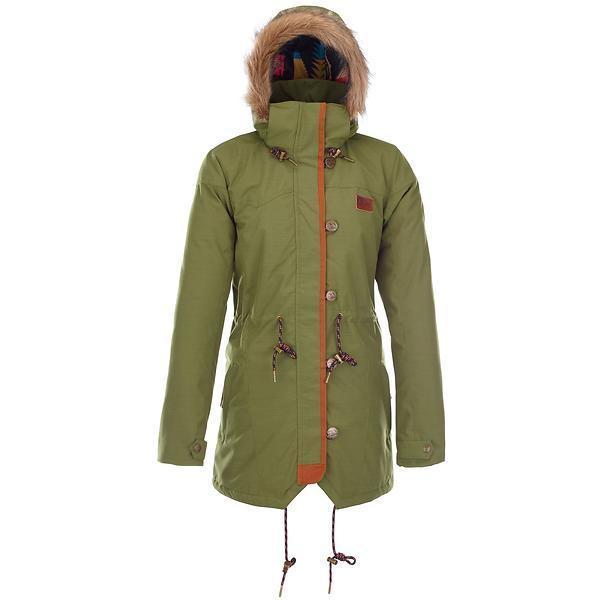 Picture Organic Clothing Katniss Jacket (Donna)