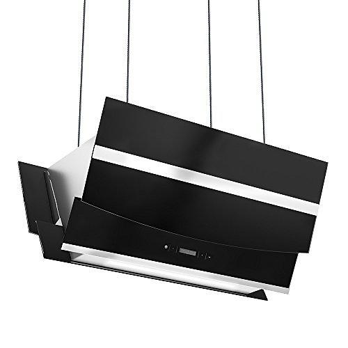 KKT Kolbe HERMES-INSEL-S902 90cm (Nero)