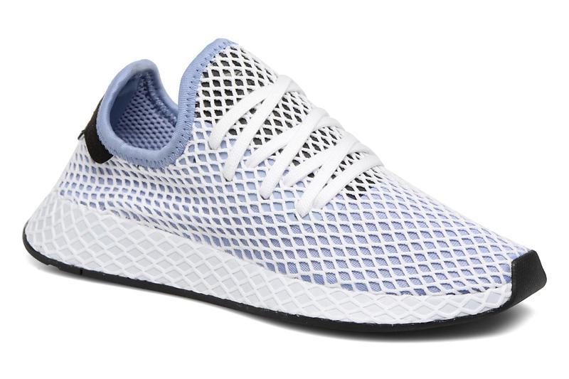 f78e3563 Best pris på Adidas Originals Deerupt Runner (Unisex) Fritidssko og  sneakers - Sammenlign priser hos Prisjakt