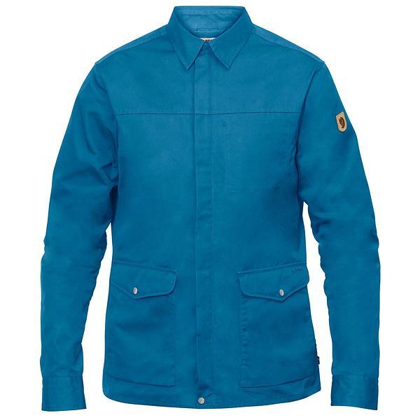 Fjällräven Greenland Shirt Jacket (Uomo)