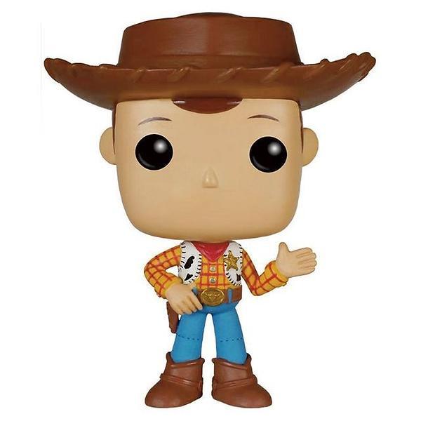 Funko POP! Disney Toy Story Woody