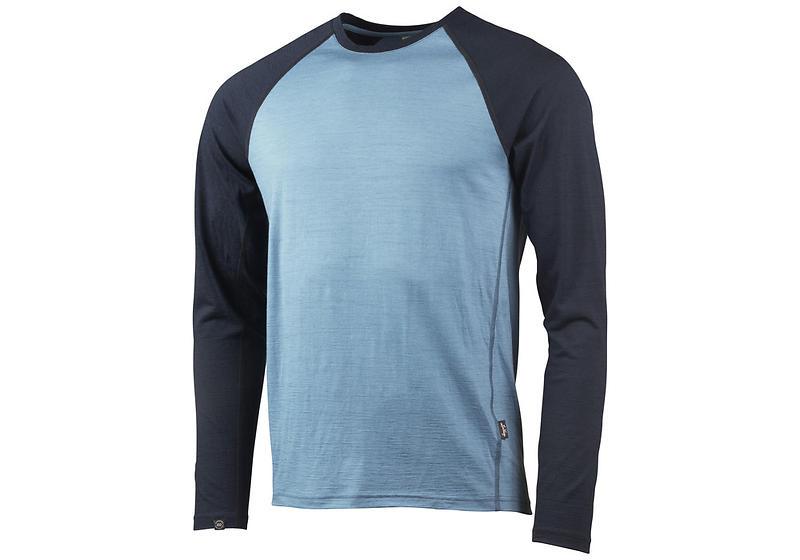 Lundhags Merino Light Raglan LS Shirt (Uomo)
