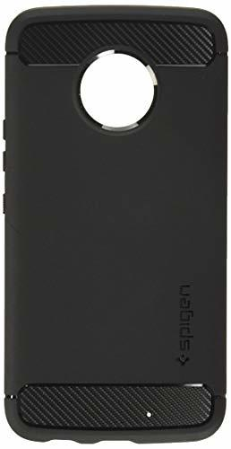 Spigen Rugged Armor for Motorola Moto X4