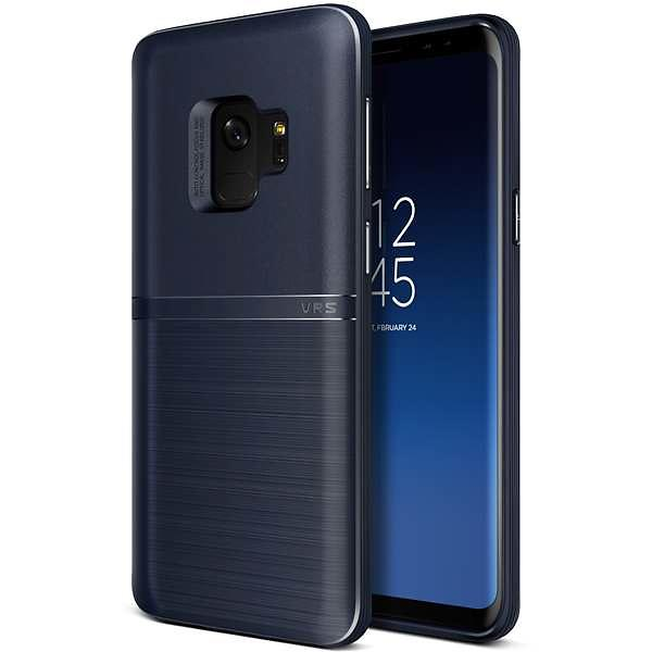 Verus Single Fit for Samsung Galaxy S9