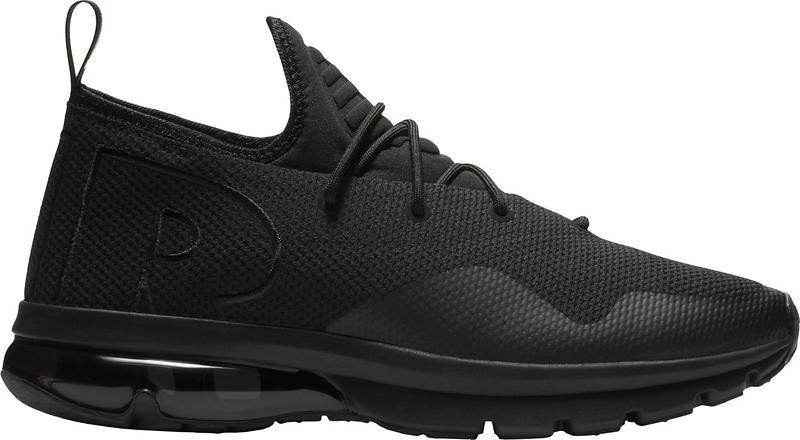 Nike Air Max Flair 50 Mens Shoes Blackblack Black