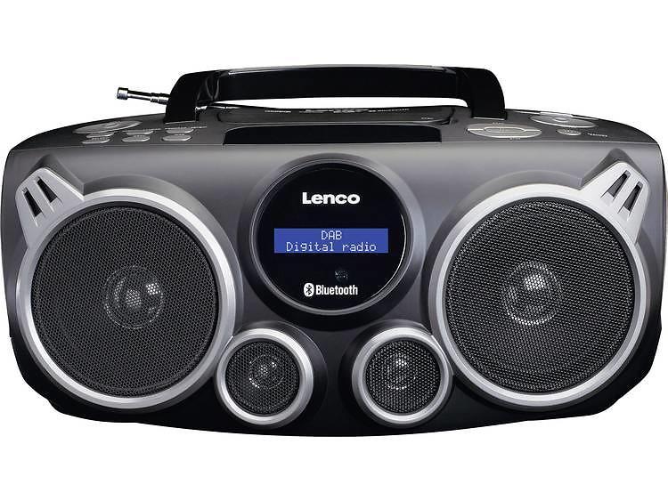 Lenco SCD-685