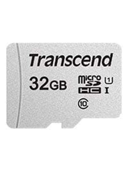Transcend 300S microSDHC Class 10 UHS-I U1 32GB