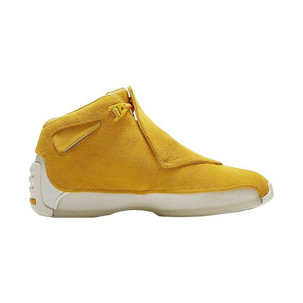Nike Air Jordan 18 Retro (Uomo)