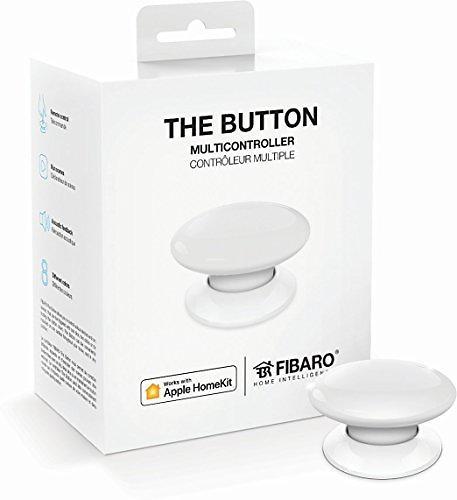 Fibaro HomeKit The Button FGBHPB-101
