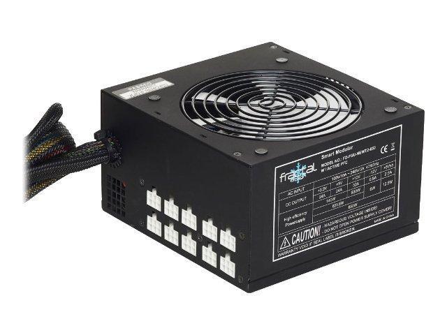 Best Deals On Fractal Design Newton R2 650w Power Supply