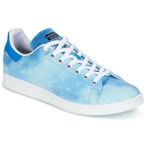 sneakers for cheap c723f 79063 Adidas Originals Pharrell Williams Stan Smith Hu Holi (Unisex)