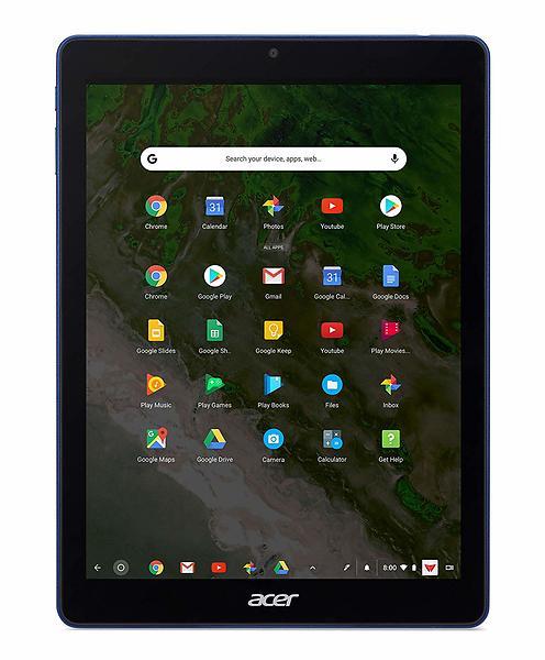 Acer Chromebook Tab 10 D651N 32GB