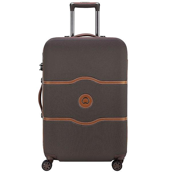 Delsey Chatelet Air 4 Double ruote valigia trolley 69cm
